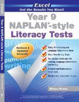Naplan Literacy Tests Year 9