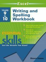Years 9-10 Writing & Spelling Workbook