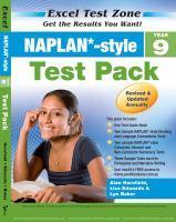 NAPLAN style Test Pack Year 9