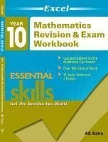 Year 10 Mathematics Revision & Exam Workbook
