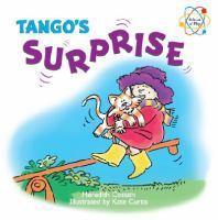 Science at Play Tangos Surprise