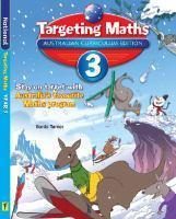 Targeting Maths Year 3 Australian Curriculum Edition StudentBook