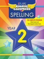 ABC Reading Eggspress - Spelling Workbook - Year 2
