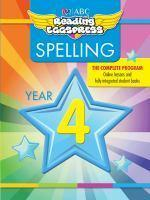 ABC Reading Eggspress - Spelling Workbook - Year 4