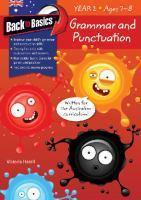 Blake's Back to Basics - Grammar & Punctuation Year 2