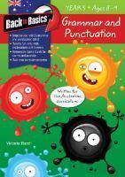 Grammar & Punctuation Year 3