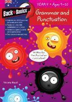 Blake's Back to Basics - Grammar & Punctuation Year 4
