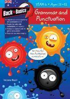 Blake's Back to Basics - Grammar & Punctuation Year 6