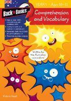 Blake's Back to Basics - Comprehension  & Vocabulary Year 5