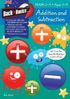 Blake's Back to Basics - Addition & Subtraction Years 2-3