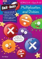 Multiplication & Division Years 3-4