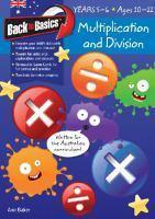 Blake's Back to Basics - Multiplication & Division Years 5-6