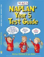 NAPLAN Year 5 Guide - Primary