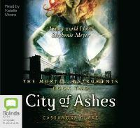 City of Ashes Audio