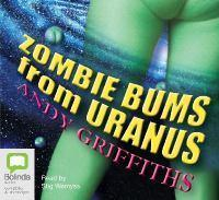 ZOMBIE BUMS FROM URANUS MP3