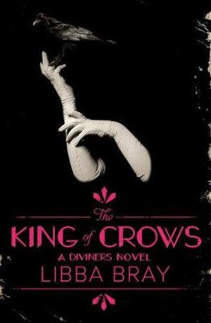 The King of Crows - #4 The Diviners