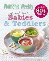 Food for Babies and Toddlers
