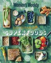 AWW Eat Clean with Superfoods