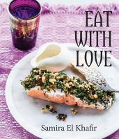 Eat With Love Middle Eastern Cooking