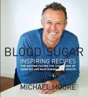 Blood Sugar - New in Paperback
