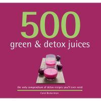 500 Green Drinks