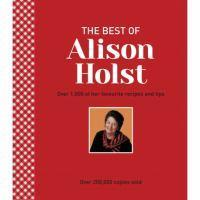 Best of Alison Holst The