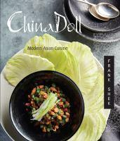 China Doll Cookbook