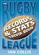 The Rugby Book of Records Stats & Trivia