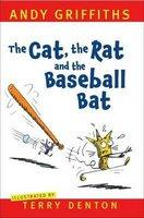 Cat The Rat and the Baseball Bat The