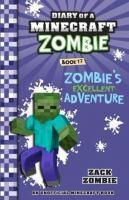 Diary of a Minecraft Zombie #17 Zombies Excellent