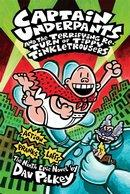 Captain Underpants - #09 Terrifying Return of Tippy         Tinkletrousers