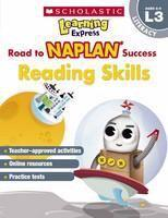 Learning Express NAPLAN L3 Reading Skills