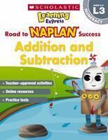 Learning Express NAPLAN L3 Addition & Subtraction