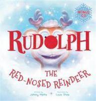 Rudolph the Red Nosed Reindeer + CD
