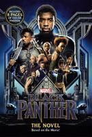 Marvel Black Panther Movie Novel