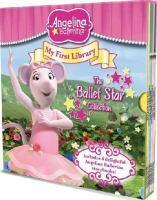 Angelina Ballerina - The Ballet Star Collection