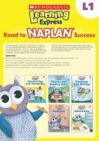 Learning Express L1 NAPLAN Pack