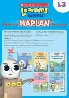 Learning Express L3 NAPLAN Pack
