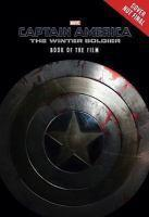Captain America 2 Winter Soldier Book of the Film