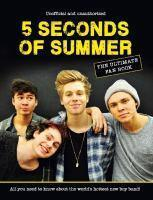 5 Seconds of Summer Ultimate Fan Book