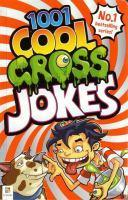 1001 Cool Gross Jokes