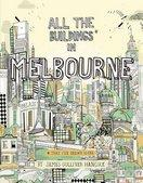 All the Buildings in Melbourne that I've Drawn