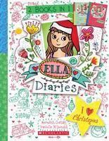 Ella Diaries Bind-Up I Heart Christmas