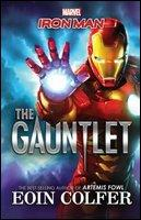 Marvel Iron Man The Gauntlet