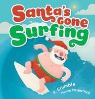 Santas Gone Surfing