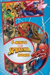 5 Minute SpiderMan Stories