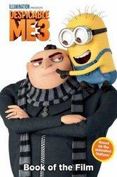 Despicable Me 3 Movie Novel