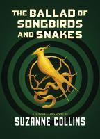 Ballad of Songbirds & Snakes (Hunger Games)