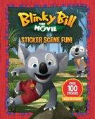 Blinky Bill The Movie Sticker Scene Fun