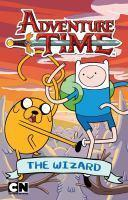 Adventure Time The Wizard